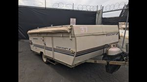 Small camper trailer for Sale in Los Angeles, CA