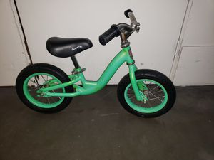 Toddler Balance Bike for Sale in Los Angeles, CA