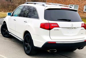 Excellent. Acura MDX 2010 White SUV GreatWheels for Sale in Clarksville, TN