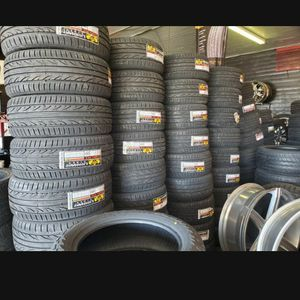 Winter Tire Special for Sale in Fresno, CA