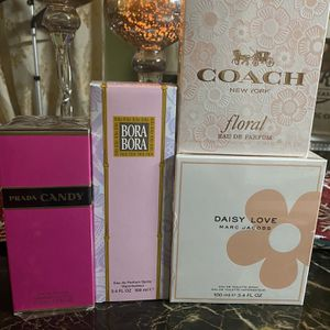 Original Perfumes/colognes. Most Below $100 for Sale in Queens, NY