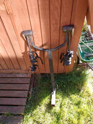 Yakima hitch mount bike hauler for Sale in Seattle, WA