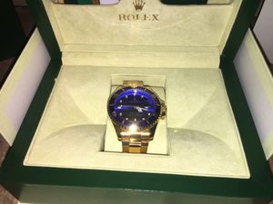Beautiful Submariner!!! for Sale in Indianapolis, IN