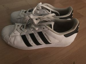 Adidas size 7y for Sale in Vallejo, CA
