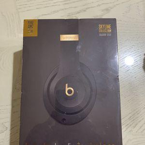 Beats Studio 3 Headphones for Sale in Los Angeles, CA