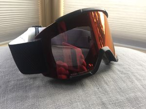 SMITH Squad ChromaPop goggle for Sale in Leavenworth, WA