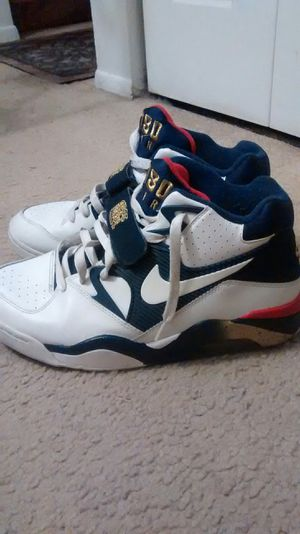 Nike Air Force size 10,5 for Sale in Miami Gardens, FL