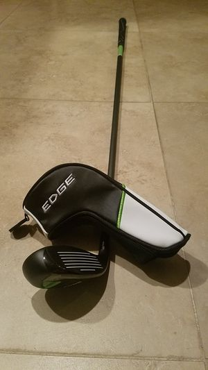 Callaway Edge 5 hybrid Golf Club Stiff NEW for Sale in Elk Grove, CA