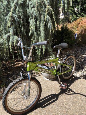Rare Vintage Diamondback Bike, Franko Original Frame for Sale in Vancouver, WA