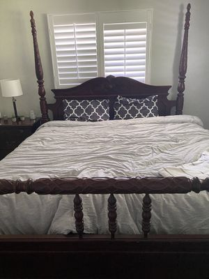 King bedroom Set for Sale in Fort Myers, FL