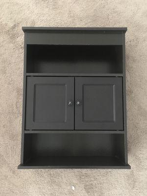 Medicine cabinet/ wall shelf for Sale in Powder Springs, GA