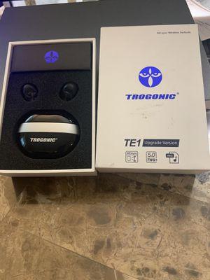 Ear buds New in box Trogonic for Sale in Houston, TX