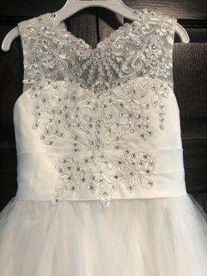 Flower girl dress for Sale in Dearborn Heights, MI