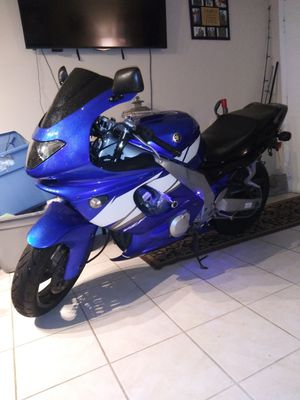 Motorcycle for Sale in Palm Bay, FL