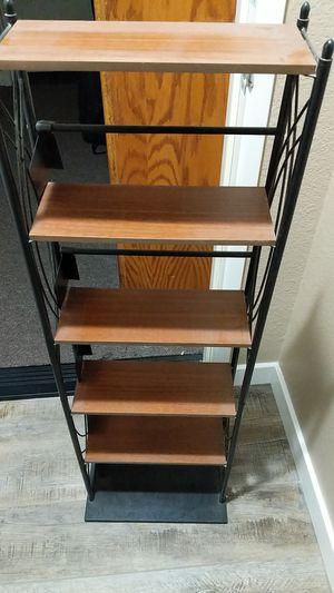 DVD/Game shelf for Sale in San Diego, CA