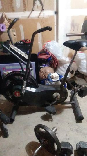 Schwinn Airdyne AD6 exercise bike for Sale in Vancouver, WA