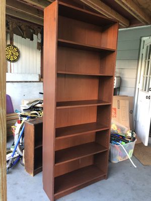 Bookshelf for Sale in Tampa, FL