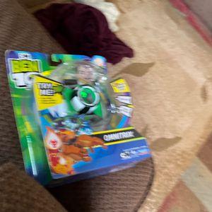 Ben Ten Toy for Sale in Nokesville, VA
