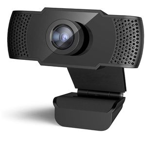 HD Webcam 1080p - new! good for video calls, gaming, online classes, video conference etc for Sale in Highland, CA