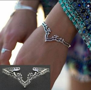 New Bracelet in Antique Silver for Sale in Wichita, KS