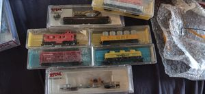 N scale cars for Sale for sale  Bellmawr, NJ