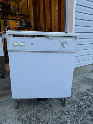 GE dishwasher ready to go! for Sale in Garner, NC