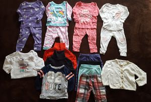 Baby girl clothes size 9 months for Sale in Grapevine, TX
