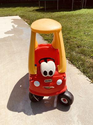 Little Tikes Cozy Coupe for Sale in Grantham, PA