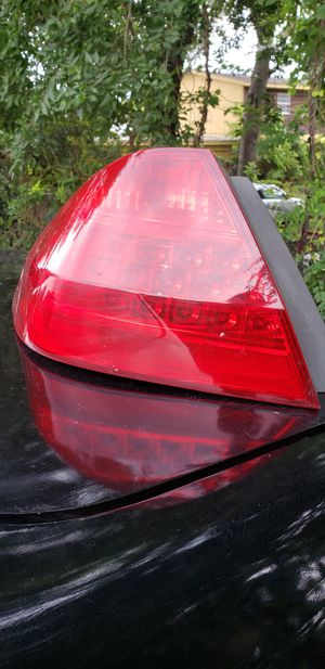 06 honda accord led driver side tail light for Sale in Houston, TX