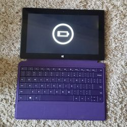 Microsoft Surface RT 32GB for Sale in Chula Vista,  CA