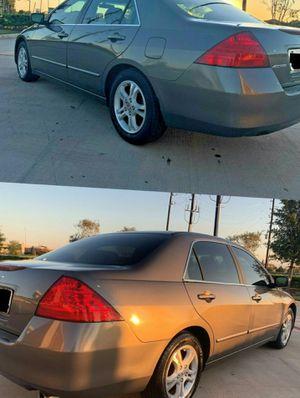 2006 Honda Accord EX / 1 Owner for Sale in Wichita, KS