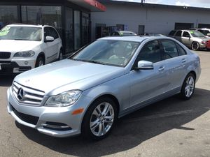 2014 Mercedes Benz c250 for Sale in Los Angeles, CA