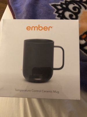 Ember Temperature Control Mug for Sale in Silver Spring, MD