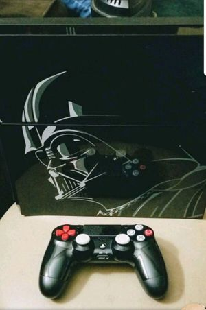 STAR WARS Ps4 In excellent condition. 500gb for Sale in Charlottesville, VA