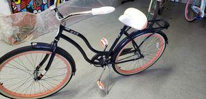 Ladies schwinn cruiser bike barely used for Sale in Miami, FL
