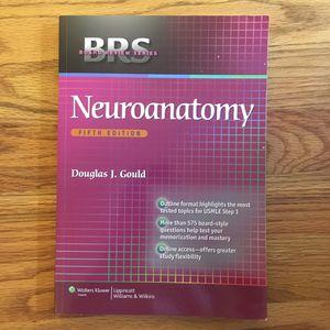 NEW BRS Neuroanatomy for Sale in Detroit, MI
