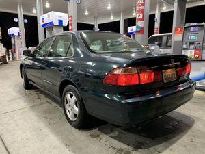 2000 Honda Accord LX V6 for Sale in San Francisco, CA