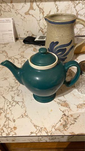 Tea pot 5 for Sale in Miami, FL
