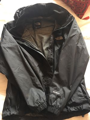 WOMENS NORTH FACE JACKET SIZE MEDIUM LIKE NEW for Sale in Kent, WA