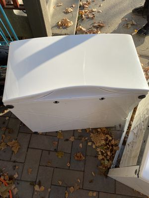 Kenmore pedestals for Sale in East Wenatchee, WA