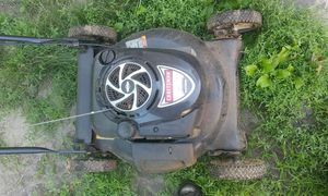 Craftsman lawn mower for Sale in Cleveland, OH