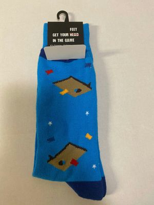 Into The game Board Game Crew Socks new for Sale in Anaheim, CA