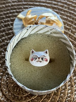 Hello Kitty Ring for Sale in Palm Bay, FL