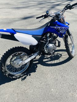 Yamaha Ttr 125 LE for Sale in Woodbridge,  VA