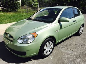 Only $3500 / 2007 Hyundai Accent Coupe 2DR / 1st time driver for Sale in Potomac, MD