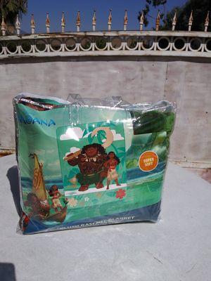 Moana blanket for Sale in El Monte, CA