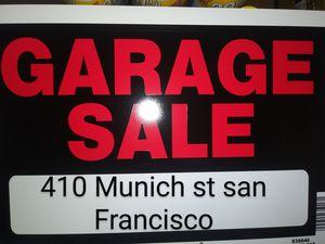 Remate sale-sun for Sale in San Francisco, CA