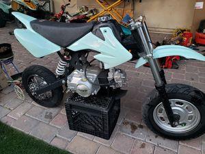 Ssr 110cc for Sale in Las Vegas, NV