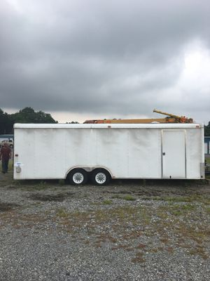 Interstate box trailer for Sale in Lancaster, PA