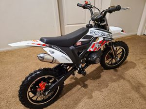 Gas dirt bikes for Sale in Pomona, CA
